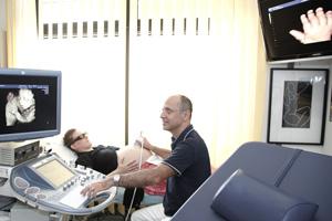 Ultraschall Frauenarzt Dr Rotmann Rodgau Gynäkologe