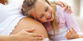 Kinderwunsch Schwanger werden Frauenarzt Praxis Gynäkologe Dr Rotmann Rodgau