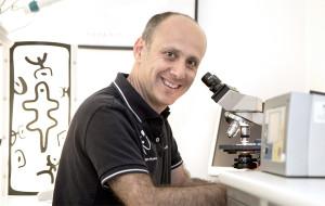 Frauenarzt Dr Rotmann Praxis Rodgau Profilbild