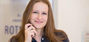 Termin Frauenarzt Praxis Gynäkologe Dr Rotmann Rodgau