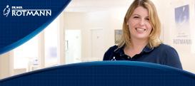 Sandra Dritter Teamprofil Praxis Dr Rotmann Frauenarzt Rodgau