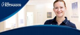 Janet Edelmann Teamprofil Praxis Dr Rotmann Frauenarzt Rodgau