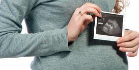 Schwangerschafts- Kontrolle