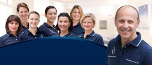 Team Praxis Dr Rotmann Frauenarzt Rodgau Shape