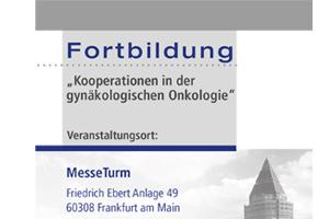fortbildung gynaekologische onkologie frauenarzt praxis dr rotmann rodgau 300x200