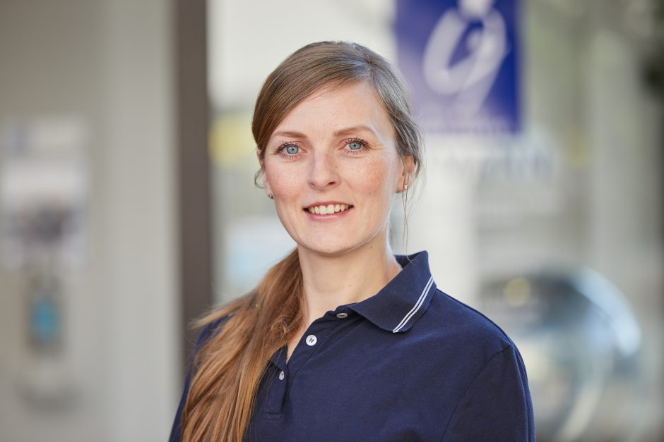 Natalia Dausch